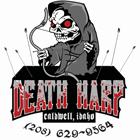 death-harp